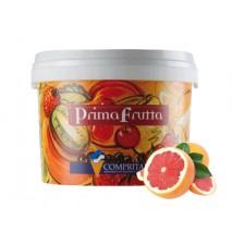 3kg PASTA POMELO ROSA skoncentrowana pasta różowy grejpfrut PC190P Primafrutta Comprital