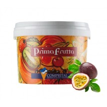 3kg PASTA PASSION FRUIT skoncentrowana pasta marakuja PC175P Primafrutta Comprital