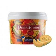 3kg PASTA MELONE skoncentrowana pasta melonowa PC160P Primafrutta Comprital