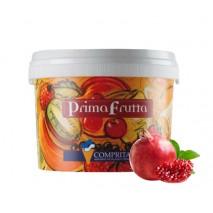 3kg PASTA MELOGRANO skoncentrowana pasta granat PC158P Primafrutta Comprital