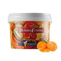 3kg PASTA MANDARINO skoncentrowana pasta mandarynkowa PC149P Primafrutta Comprital