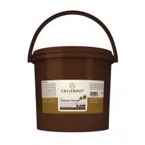 5kg PRA-CLAS-T14 HAZELNUT PRALINE nadzienie pralina orzech laskowy Callebaut