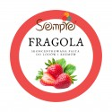 250g FRAGOLA skoncentrowana pasta truskawkowa Pernigotti