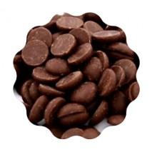 10kg Czekolada 54,3% CIEMNA/DESEROWA EASYMELT CHD-Q11PL-86A SICAO