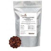 1kg ICE CHOCOLATE MILK 40,7% ICE-45-MNV-116 Mleczna czekolada do lodów Callebaut