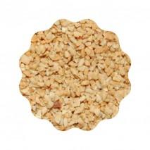 500g Orzechy arachidowe prażone rozdrobnione kostka 2-4 mm Bonus