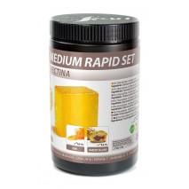 500g PECTINA MEDIUM RAPID SET pektyna (HM) pozyskiwana ze skórki owoców cytrusowych 58030003 Sosa