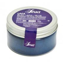 20g LACA Barwnik w proszku NIEBIESKI Blau 59300009 Sosa