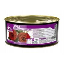 1,5kg ROSA skoncentrowana pasta różana 41600002 Sosa Ingredients