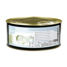 1,5kg GIN TONIC skoncentrowana pasta o smaku ginu z tonikiem 00405008 Sosa Ingredients
