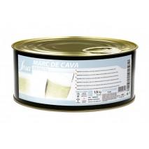 1,5kg MARC DE CAVA skoncentrowana pasta o smaku hiszpańskiego białego wina musującego 00405016 Sosa Ingredients