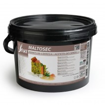 500g MALTOSEC Maltodekstryny Tapioki - Pochłaniacz Tłuszczu 58050030 Sosa