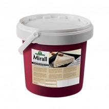 3kg MIRALL CIOCCOLATO BIANCO glazura dekoracyjna biała czekolada AF24EB Master Martini