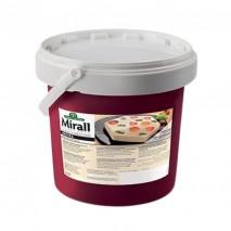 3kg MIRALL NEUTRA neutralna glazura dekoracyjna AF20EB Master Martini
