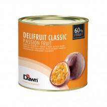 2,7kg DELIFRUIT CLASSIC PASSION FRUIT nadzienie owocowe marakuja 8.00699.333 Dawn