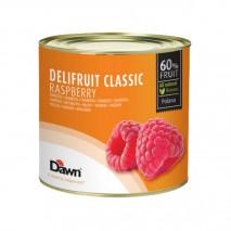 2,7kg DELIFRUIT CLASSIC RASPBERRY nadzienie owocowe malina 8.00272.333 Dawn