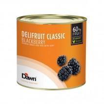 2,7kg DELIFRUIT CLASSIC BLACKBERRY nadzienie owocowe jeżyna 8.02309.333 Dawn