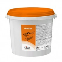 5,5kg CORTINA emulgator do lodów z naturalnym aromatem w płynie 0.03673.114 Dawn