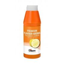 1kg PALERMO LEMON PREMIUM FLAVOUR naturalny aromat cytrynowy 2.01900.111 Dawn