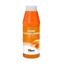 1kg BUTTER PREMIUM FLAVOUR naturalny aromat masła 2.01639.111 Dawn