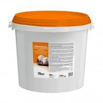 10kg STRACCIATELLA glazura tłuszczowa na bazie kakao do przekładania lodów 2.03222.115 Dawn