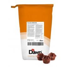 12,5kg CHOCOLATE MUFFIN MIX baza w proszku do czekoladowych babeczek 0.02395.798 Dawn
