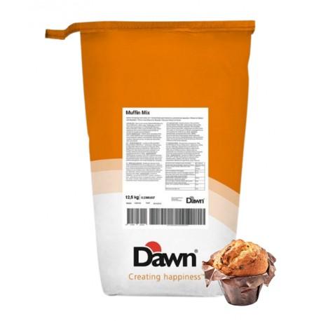 12,5kg MUFFIN MIX baza w proszku do klasycznych babeczek 0.02396.837 Dawn