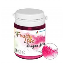 20g DRAGON FRUIT FRUITY LINE naturalny barwnik w proszku WS-PN-026 Food Colours