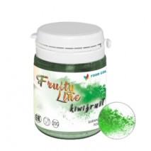 20g KIWIFRUIT FRUITY LINE naturalny barwnik w proszku WS-PN-041 Food Colours