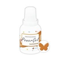 20g TANGERINE POWERGEL PROFESSIONAL barwnik w żelu POMARAŃCZOWY PG-026 Food Colours