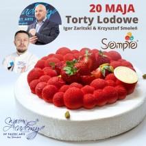 14.07 Lodowe Torty z Igorem Zaritskim i Krzysztofem Smoleniem