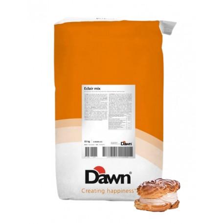 15kg ECLAIR MIX baza ciasta parzonego w proszku 2.40200.115 Dawn
