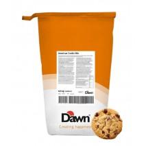 12,5kg AMERICAN COOKIE MIX baza na ciastka w stylu amerykańskim w proszku 0.02395.813 Dawn