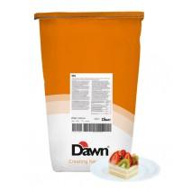 15kg PREMIX PLATTENKUCHEN uniwersalna baza ciasta biszkoptowo-tłuszczowego 2.03517.016 Dawn