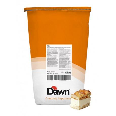 25kg CREME CARMONA baza kremu budyniowego w proszku 2.03680.806 Dawn