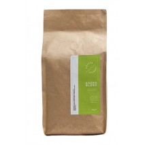 1kg Kawa Coffee Journey GREEN 100% Arabica Blend EKO