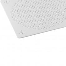 ALVEOLE 9 SILIKOMART 33.100.87.0065 Ø180 mm mata silikonowa plastry miodu