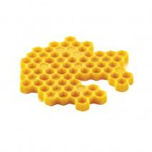 MIEL 80 SILIKOMART 36.345.87.0065 Ø140 mm forma silikonowa plastry miodu