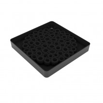 SCARLET TOP27 PAVONI ∅ 180 mm forma silikonowa do dekoracji maliny
