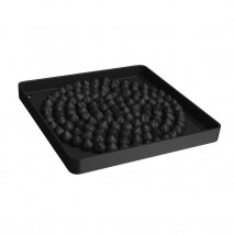 HAZEL TOP25 PAVONI ∅ 180 mm forma silikonowa do dekoracji orzechy laskowe