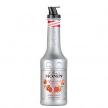 1l Puree różowy grejpfrut RUBY GRAPEFRUIT LE FRUIT THE MONIN