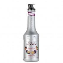 1l Puree marakuja PASSION FRUIT LE FRUIT THE MONIN