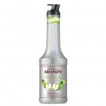 1l Puree zielone jabłko GRANNY SMITH APPLE LE FRUIT THE MONIN