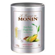 1,36 kg NON DAIRY FRAPPE BASE MONIN neutralna baza w proszku do napojów mrożonych
