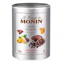 1,36 kg CHOCOLATE FRAPPE BASE MONIN czekoladowa baza w proszku do napojów mrożonych