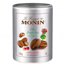 1,36 kg COFFEE FRAPPE BASE MONIN kawowa baza w proszku do napojów mrożonych