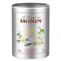1,36 kg VANILLA FRAPPE BASE MONIN waniliowa baza w proszku do napojów mrożonych