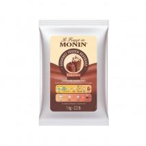 2kg CHOCOLATE FRAPPE BASE MONIN czekoladowa baza w proszku do napojów mrożonych