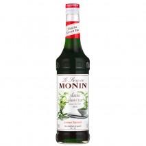 0,7L MATCHA GREEN TEA LE SIROP DE MONIN syrop o smaku zielonej herbaty