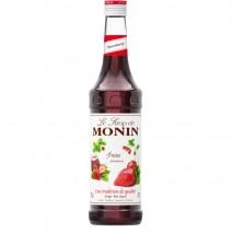 0,7l STRAWBERRY LE SIROP DE MONIN syrop o smaku truskawkowym